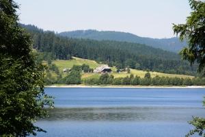 Fahrradtour Schluchsee