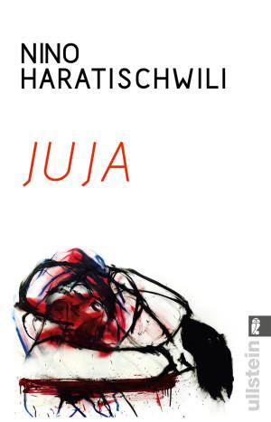 Juja Buchcover Ullstein