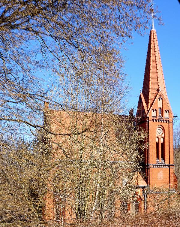 Kapelle in Heiligendamm