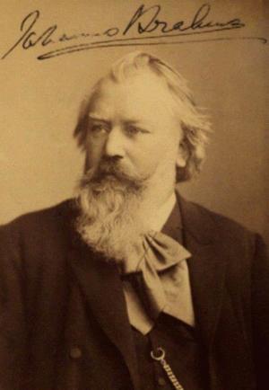 Brahms - Musy