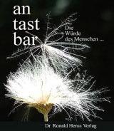 Cover des Buches 'antastbar - Die Würde des Menschen'