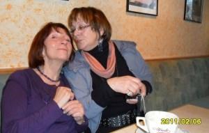 Spontantreffen Moosburg 06.02.2011