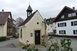 Kapellenrätsel
