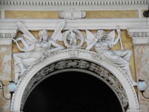 Napoli wurde von den Griechen im 5. JH vor Chr. gegründet
