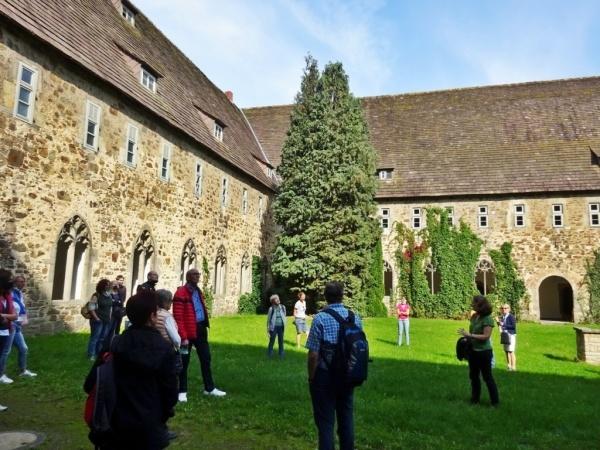 Ausflug der Regionalgruppe Schaumburger Land in 2020