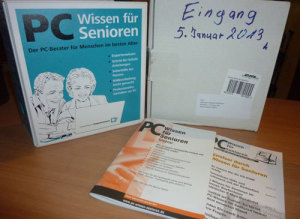 PC-Wissen fuer Senioren © Mitglied