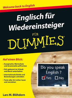 Englisch für Wiedereinsteiger für Dummies  © Wiley-VCH, Weinheim