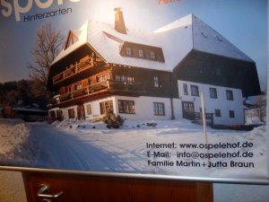 Ospelehof