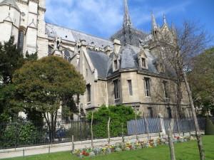 Notre Dame, das Herzstück Frankreichs