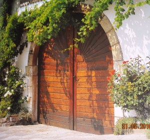 Tür und Tor -durch die Jahrhunderte