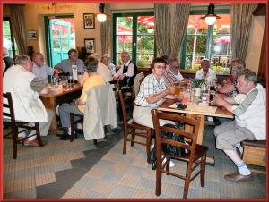 Besuch der FA-Gruppe Wuppertal-Remscheid-Solingen - 17.05.08