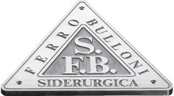 Ferro Bulloni