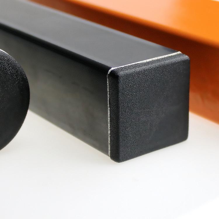 Profili in ferro, piastre, giunti e tappi