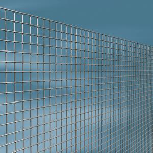 Agrisald 25x25 The electro-welded mesh
