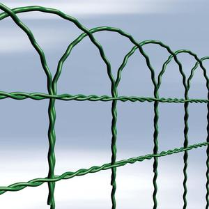 Arcoplax The decorative fencing