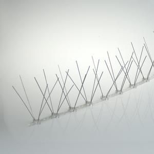 Bird spikes Flexible and efficient