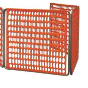 Limit 1 Articulated modular barrier
