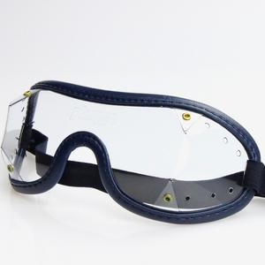 Blue Multi-Use Goggles Multipurpose