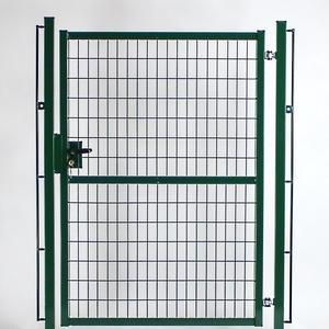 Cancello Base 1 anta Completo e conveniente
