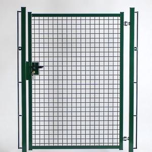 Cancello Standard Verde 1 anta Il cancello robusto