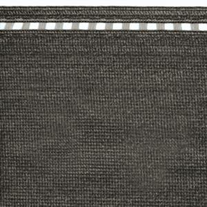 Coimbra Dark Grey shading fence screen