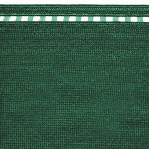 Coimbra verde Rete tessuta a schermatura totale