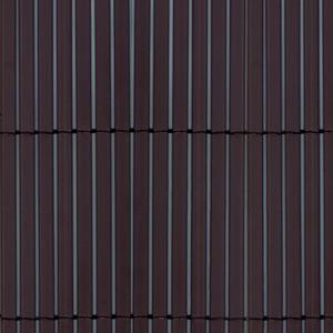 Colorado marrone Canniccio sintetico ad imitazione naturale
