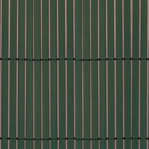 Colorado verde Canniccio sintetico ad imitazione naturale