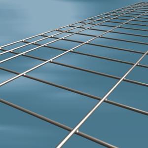 Copertec Certified ant-falling mesh