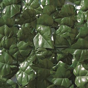 Divy Hedera Siepe sintetica a foglie d'edera
