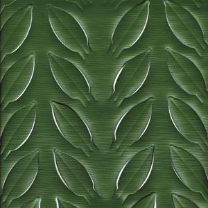 Divy Simple Schermatura sintetica a foglie mobili