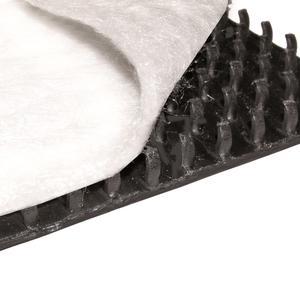 DP1 Protezione dell'impermeabilizzazione e drenaggio di solette o muri