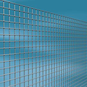 Esafort 25x25 The multifunctional zinc coated mesh