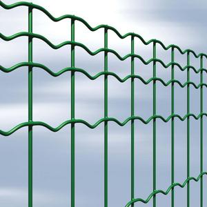 Everplax in green The elegant fencing