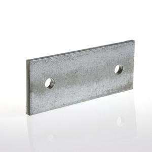 Galvanized anchor plate Economic stainless plate