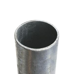 Galvanized steel pole Ø 33 To satisfy all your DIY projects