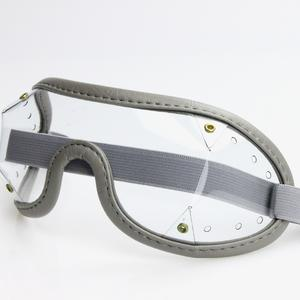 Grey Multi-Use Goggles Multipurpose