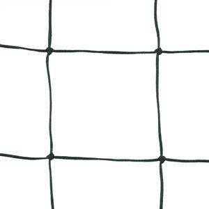 Heavy duty polyethylene net 130x130 The soccer mesh