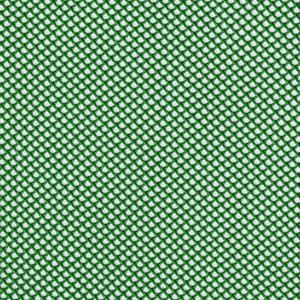 Jolly verde Rete a maglia molto fitta