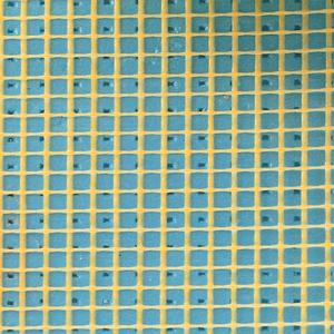 KAP Rete da cappotto in fibra di vetro certificata