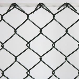 Maglia sciolta Ø 3.5 La rete robusta per impianti sportivi