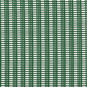 Mistral verde La schermatura frangivento in plastica