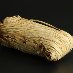 Natural raffia Garden twine in natural raffia