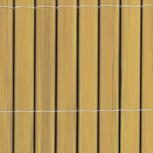 Nilo plus naturale Canniccio sintetico di alta qualità a canna intera