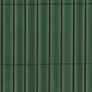 Nilo plus verde Canniccio sintetico di alta qualità a canna intera