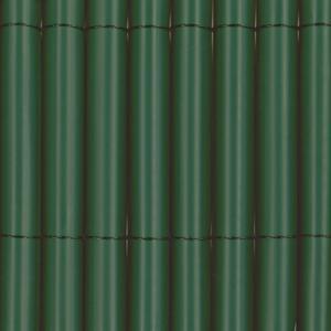 Nilo verde Canniccio sintetico di alta qualità a mezza canna