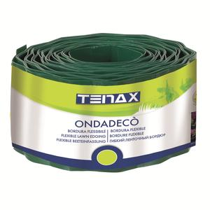 Ondadeco Flexible PVC lawn edging