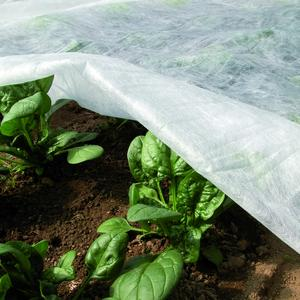 Ortoclima Plus Winter protective fleece for crops