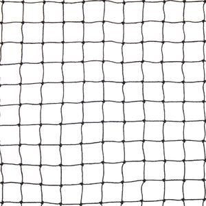 Polyethylene net 25x25 The golf course mesh