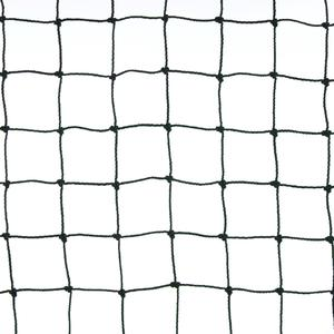 Polyethylene net 45x45 The tennis court mesh